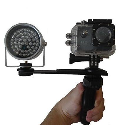 amazon com ghost hunting full spectrum night vision ghostpro