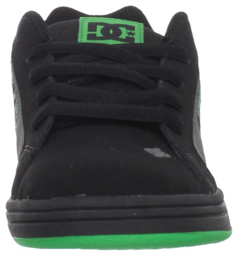 Youth da Emerald Black SE Black Scarpe D0302365B Shoe ragazzo skateboard Nero Net Shoes DC Cqnw70tt