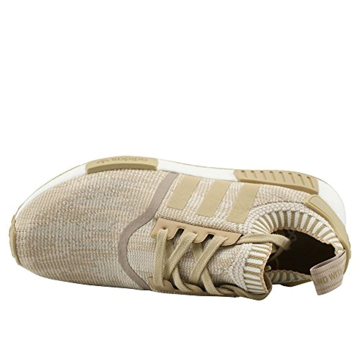 Adidas Nmd R1 Pk Scarpa Linen Khaki off White