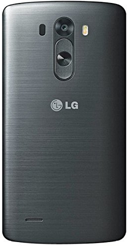 LG Electronics LG G3 D855 16GB Unlocked Cell Phone - Unlocked (Titan)
