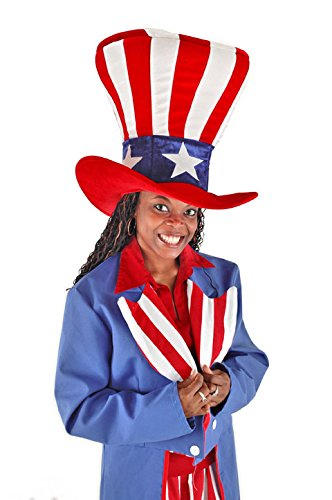 Elope Giant Uncle Sam Accessory