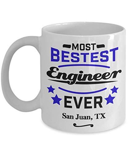 Funny Coffee Mug For Engineers: