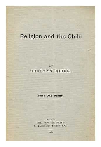 Religion and the child
