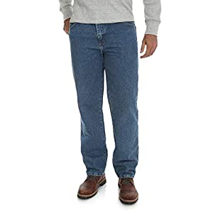Rustler Classic Men's Classic Relaxed Fit 29