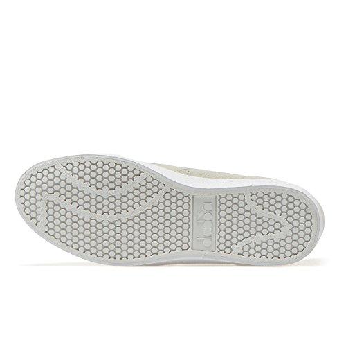 Wmn Diadora original 75004 Donna Vlz B Sneaker Grigio Chiaro Eqq5xg6w