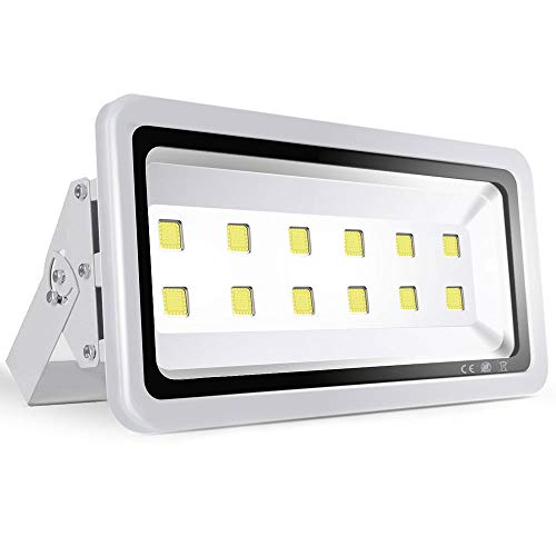 600 Watt Led Flood Light