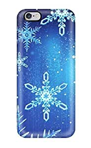 Hot Snap-on Beautiful Beautiful Star For Christmas Hard Cover Case/ Protective Case For Iphone 6 Plus