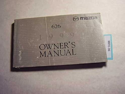 1999 mazda 626 service manual sample user manual u2022 rh huelladakarbolivia com 1997 mazda 626 owners manual 1997 Mazda 626 Fuel Rail