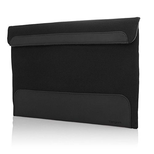 n Canvas Sleeve for 13.3-Inch Ultrabooks/Macbook Air, Onyx (TTS001US) ()