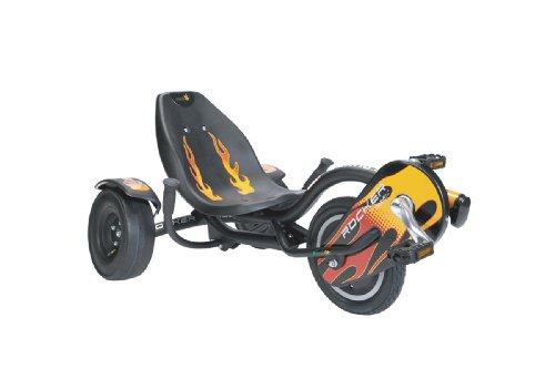 Mobo Cruiser Rocker Tricycle, (Triton Three Wheel)