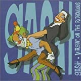 Virgin on the Ridiculous by Gash (2002-07-30)