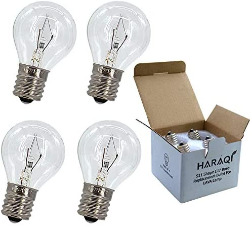Intermediate Bulbs Lamps Replacement Glitter product image