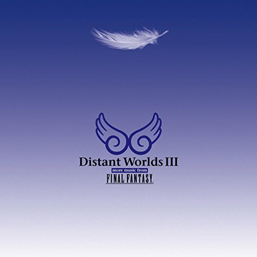 Distant Worlds III: More Music...