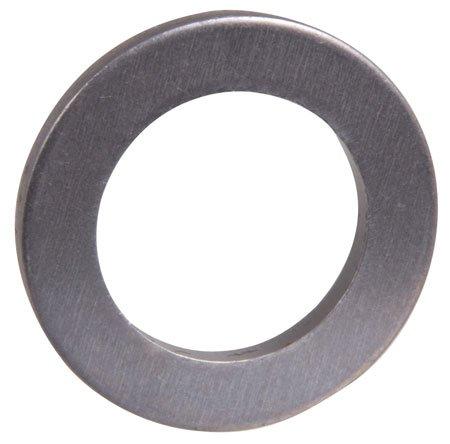 Precision Brand PB-25214 Round Shim .025 Inch Thick x 1 Inch I.D. x 1 1/2 Inch O.D., 1010 Hard Steel by Precision Brand