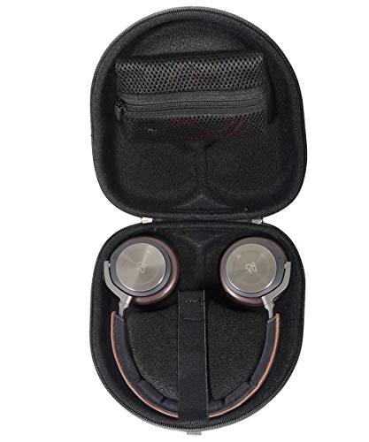 CaseSack Headphone Case for BeoPlay H2, H4, H6, H7, H8, H9; Grado SR60e, SR80e, SR125e, SR325e;...