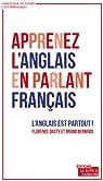 Apprenez l'anglais en parlant français par Dasty