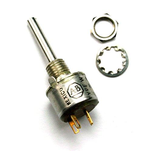 (F #40) Clarostat Linear Taper Potentiometer 1K