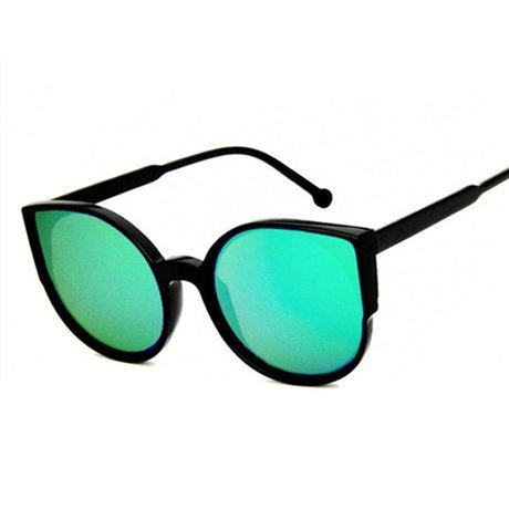 de de nbsp;para espejo ojo mujer nbsp;moda Mt GREEN de mujeres de de sol Gafas hombre GGSSYY Vintage nbsp; nbsp; Gafas Gafas Gafas Gafas Gafas de masculino sol sol nbsp; de gato 4Ac1TXq