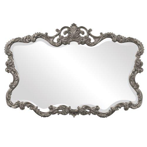 Howard Elliott 21183N Talida Mirror, Nickel