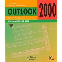 Outlook 2000 pour windows de base