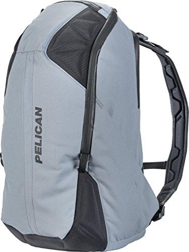 Pelican Weatherproof Backpack Mobile Protect Backpack [MPB35] - 35 Liter (Grey)