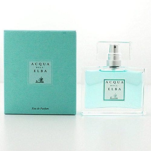 Amazon.com : Mens Cologne Classica Oumo - Perfume Acqua dellElba (50mililiters) : Beauty