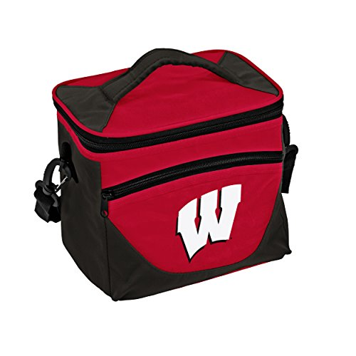 NCAA Wisconsin Halftime Lunch Cooler Bag ()