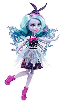 Monster High Garden Ghouls Wings Twyla Doll 5