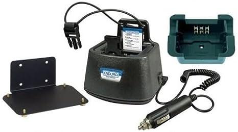 DUAL RADIO TWC2M KENWOOD CHARGER NX200 TK2180 NX300 TK3180 NX410 TK5210 TK5220