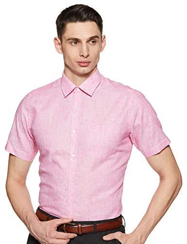 Diverse Men #39;s Solid Formal Shirt