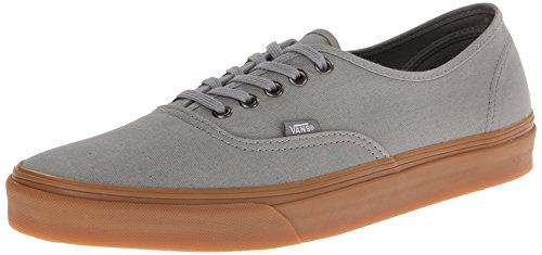 Grey Authentic Gumsole Vans Vans Authentic Gumsole frost frost Grey Vans Authentic TAA0qvwF