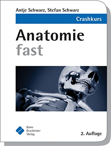 Anatomie fast (fasts)