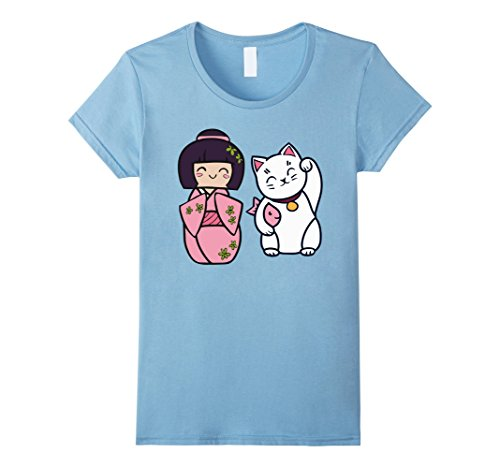 Xl Ladies Baby Doll T-Shirt - 4