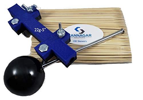 (Personal Canna Cigar Mold (22 Gauge (kit)) )