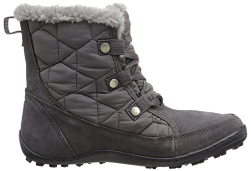 Womens Dark Boots Shale Heat Omni Columbia Raso Shorty Minx pIBWqHxwTS