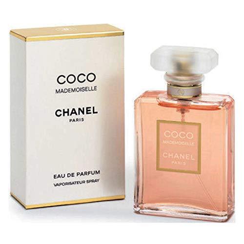 Perfume Coco Mademoiselle Feminino Eau de Parfum 100ml - Chanel