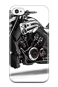 Iphone High Quality Tpu Case/ Yamaha Motorcycle ZNbqjFi6136DPxfF Case Cover For Iphone 4/4s