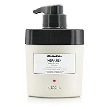 Goldwell Kerasilk Reconstruct Intensive Repair Mask, 16.9 Ounce