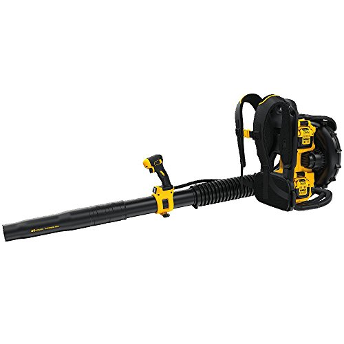 DEWALT DCBL590X2 40V Max Lithium Ion Backpack Blower