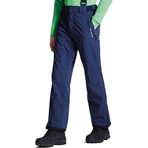 Outer 2b Oversize Ii Uomo Impermeabile Pant E Salopette Blue Certify Traspirante Dare Space Cvqwdq