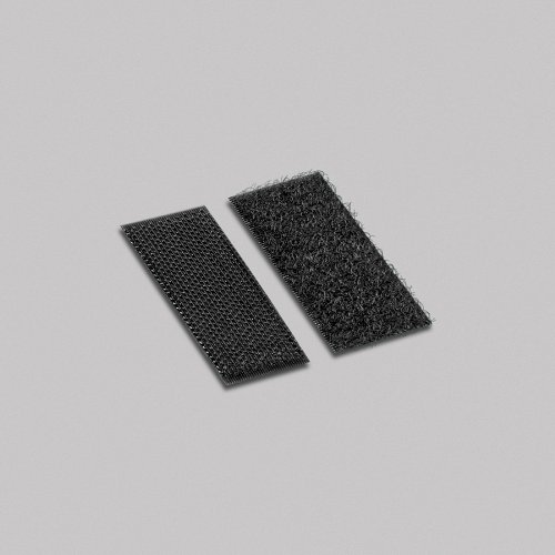 3M SJ3530/SJ3531 1in X 2in - 100 per pack Reclosable Fastener (1 Pack) ()