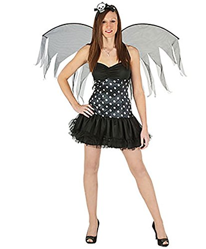 (Trixie Women Fairytale Party Wear Costume Ladies Stag Party Halloween Outfit One)