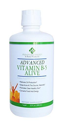 32oz-vitamin-b5-pantothenic-acid-acne-skin-care-treatment-liquid-100-vegetarian-tangerine-orange-fav