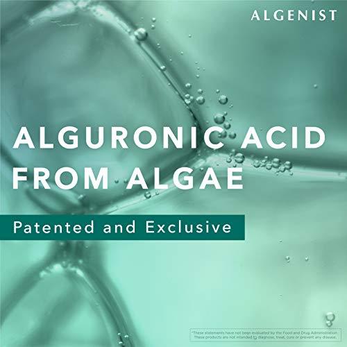 Algenist SPLASH Absolute Hydration Replenishing Emulsion - Water-Gel Moisturizer with Red Microalgae & Watermelon for Ultra Hydration & Supple, Plump Skin (100ml / 3.3 oz)