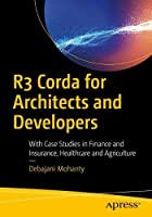 R3 Corda for Architects and Developers Front Cover