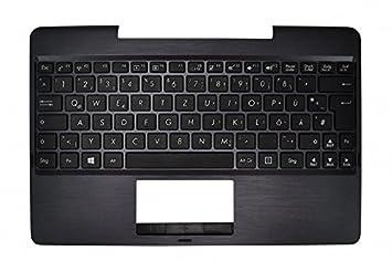 Asus MP-11N76D0-920W refacción para Notebook Teclado - Componente para Ordenador portátil (Teclado, Alemán: Amazon.es: Informática
