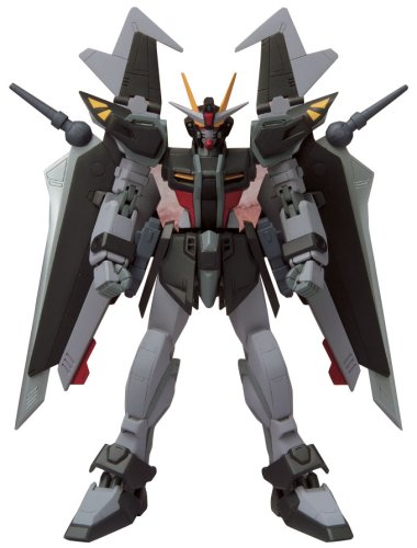 Gundam MSIA Strike Noir Extended Version Action Figure