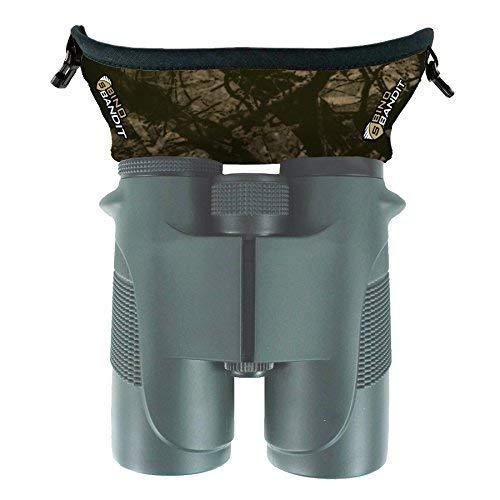 Slicker Bino Bandit (Stealth Tan) - SK-BIBFD10-D26_FBA
