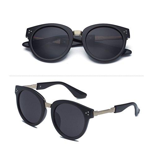 sol de Gafas William 2 Gafas 337 protección Gafas 3 UV de sol Vintage Color moda de de qfnwStxvn