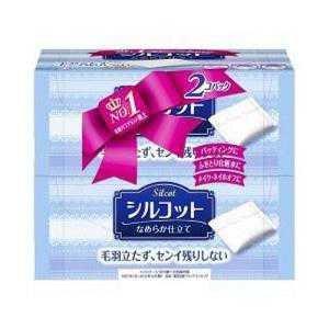 unicharm-shirukotto-facial-cotton-82-sheets-x-2-packs